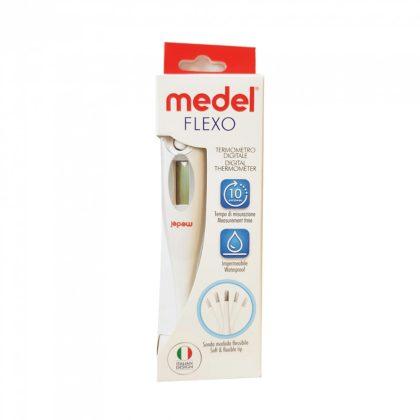 Mebby Medel Flexo digitális lázmérő 10 mp-es