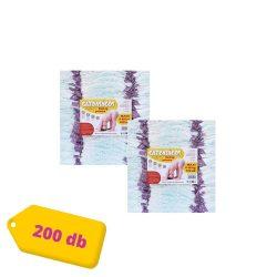 Gazdaságos pelenka Maxi 4, 9-18 kg HAVI PELENKACSOMAG 2x100 db