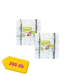 Gazdaságos pelenka Junior 5, 12-25 kg HAVI PELENKACSOMAG 2x100 db