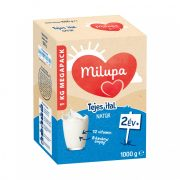 Milupa natúr tejes ital, 24 hó+ (1000 g)