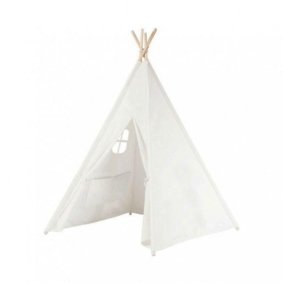 Prémium indián sátor (fehér)