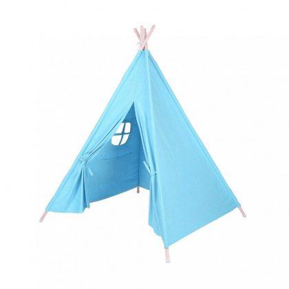 Prémium indián sátor (kék)