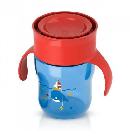 Avent SCF782/15 Első ivópohár 260 ml (kék)