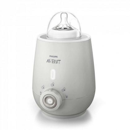 MEGSZŰNT - Philips Avent SCF356/00 Elektromos cumisüveg melegítő és melegen tartó