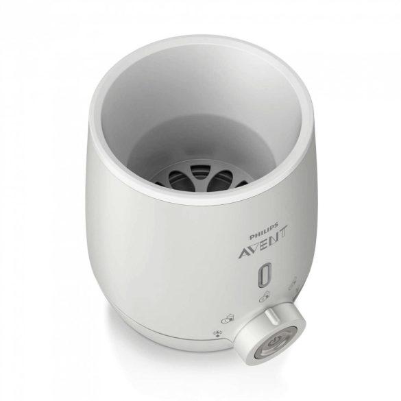 Philips Avent SCF356/00 Elektromos cumisüveg melegítő és melegen tartó