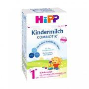 Hipp Combiotik tejalapú junior gyermekital 12 hó+ (600 g)