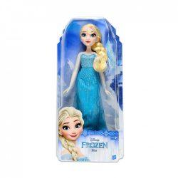 Disney hercegnők Jégvarázs Elsa baba
