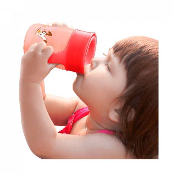 Avent SCF782/00 Első ivópohár 260 ml (piros)