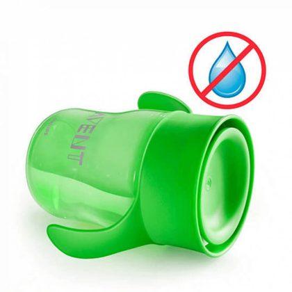Philips Avent SCF782/00 Első ivópohár 260 ml (zöld)