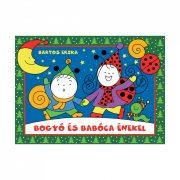 Bogyó és Babóca énekel - Bartos Erika