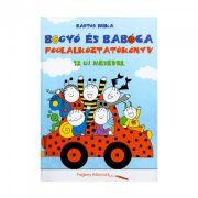 Bogyó és Babóca - Foglalkoztatókönyv - Bartos Erika