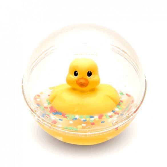 MEGSZŰNT - Fisher-Price: Úszó kiskacsa - sárga