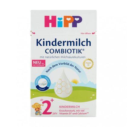 Hipp Combiotik tejalapú junior ital 24 hó+ (600 g)