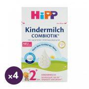 Hipp Combiotik tejalapú junior ital 24 hó+ (4x600 g)