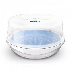 Avent SCF281/02 Mikrohullámú sterilizáló
