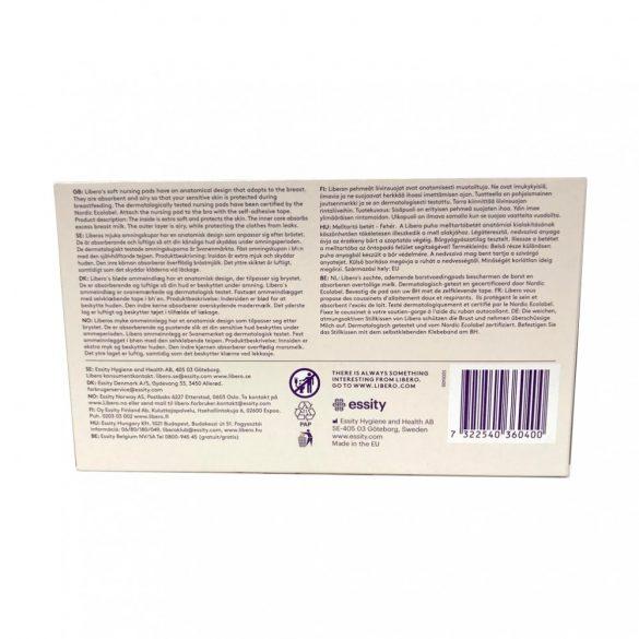 Libero melltartóbetét 40 db (fehér)