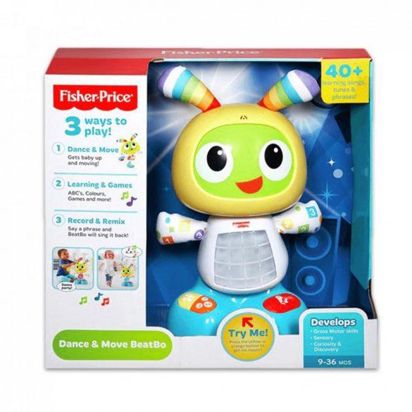 Fisher-Price BeatBo robot