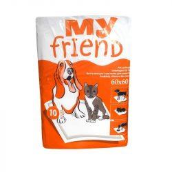 My Friend kutyapelenka 60x60 cm, 10 db
