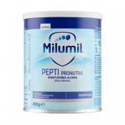 Milumil Pepti Pronutra speciális gyógyászati célra szánt tápszer 0hó+ (450 g)