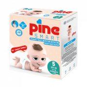 Pine Smart okos pelenka, Junior 5, 11-25 kg, 18 db
