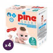Pine Smart okos pelenka, Junior 5, 11-25 kg, HAVI PELENKACSOMAG 72 db