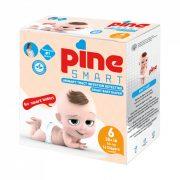 Pine Smart okos pelenka, XL 6, 16+ kg, 16 db