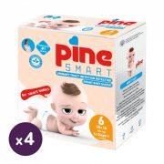 Pine Smart okos pelenka, XL 6, 16+ kg, HAVI PELENKACSOMAG 64 db