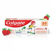 Colgate gyümölcsös gyerekfogkrém 3-5 éves korig (50 ml)