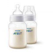 Avent SCF813/27 Anti-colic cumisüveg 260 ml (2 db)
