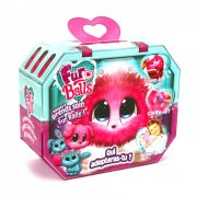 Fur Balls meglepetés állatka - rózsaszín