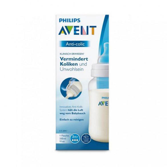Avent SCF816/17 Anti-colic cumisüveg 330ml