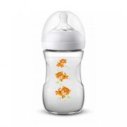 Avent SCF070/20 Natural cumisüveg 260 ml (tigris)