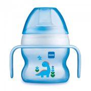 MAM Starter ivástanuló pohár 150 ml (kék)