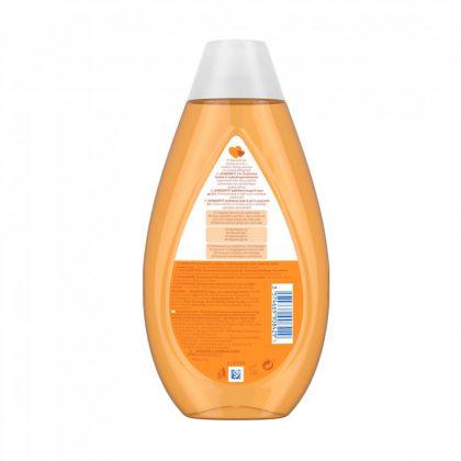 Johnson's buborékos babafürdető, 500 ml