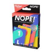 Nope! - kártyajáték