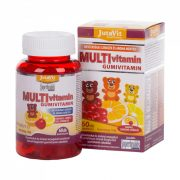 JutaVit Multivitamin gumivitamin (60 db)