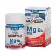 Jutavit Szerves Magnézium+B6+D3 tabletta (70 db)