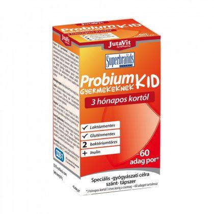 Jutavit Probium kid por (60 g)