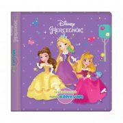 Legkedvesebb fürdős könyvem - Disney Hercegnők