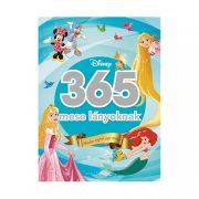 365 mese lányoknak - Minden napra egy mese