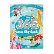 365 mese lányoknak - Minden napra egy Disney mese