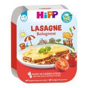 Hipp BIO bolognai lasagne, 12 hó+ (250 g) - tálcás menü