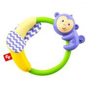 Fisher-Price: szafari majmos rágóka