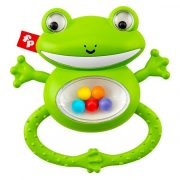 Fisher-Price: békás csörgő