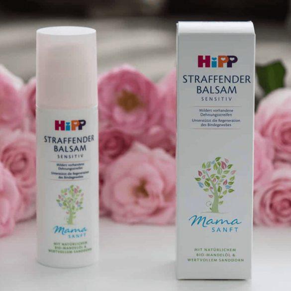 Hipp Mamasanft sensitiv bőrfeszesítő balzsam (150 ml)