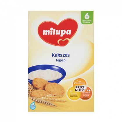 MEGSZŰNT - Milupa kekszes tejpép 6 hó+ (250 g)