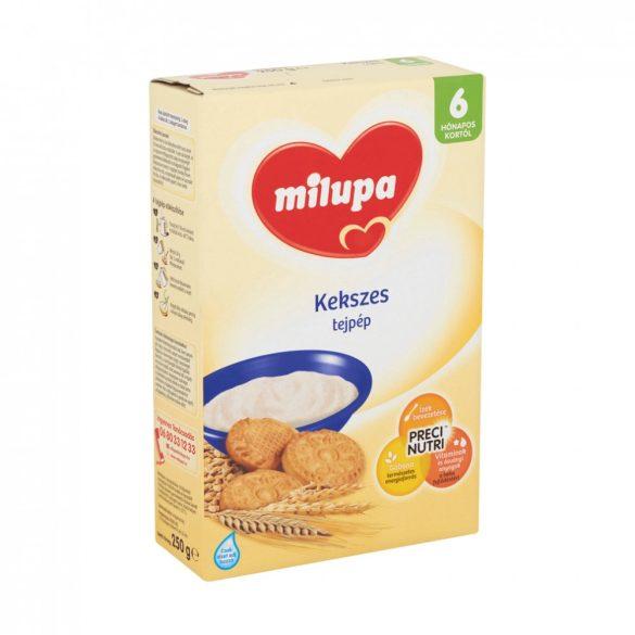 Milupa kekszes tejpép 6 hó+ (250 g)