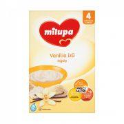 MEGSZŰNT - Milupa vanília ízű tejpép 4 hó+ (250 g)