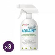Aquaint természetes antibakteriális fertőtlenítő folyadék (3x500 ml)