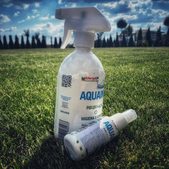 Aquaint természetes antibakteriális fertőtlenítő folyadék (500 ml)